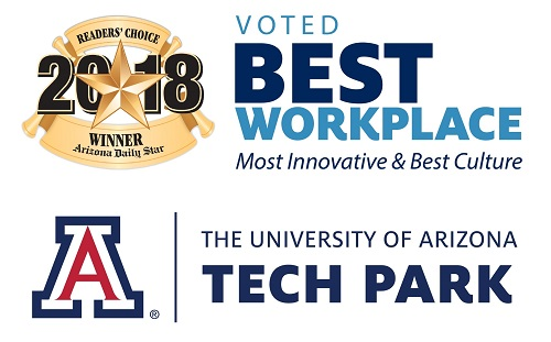 UA Tech Park as Best Workplace