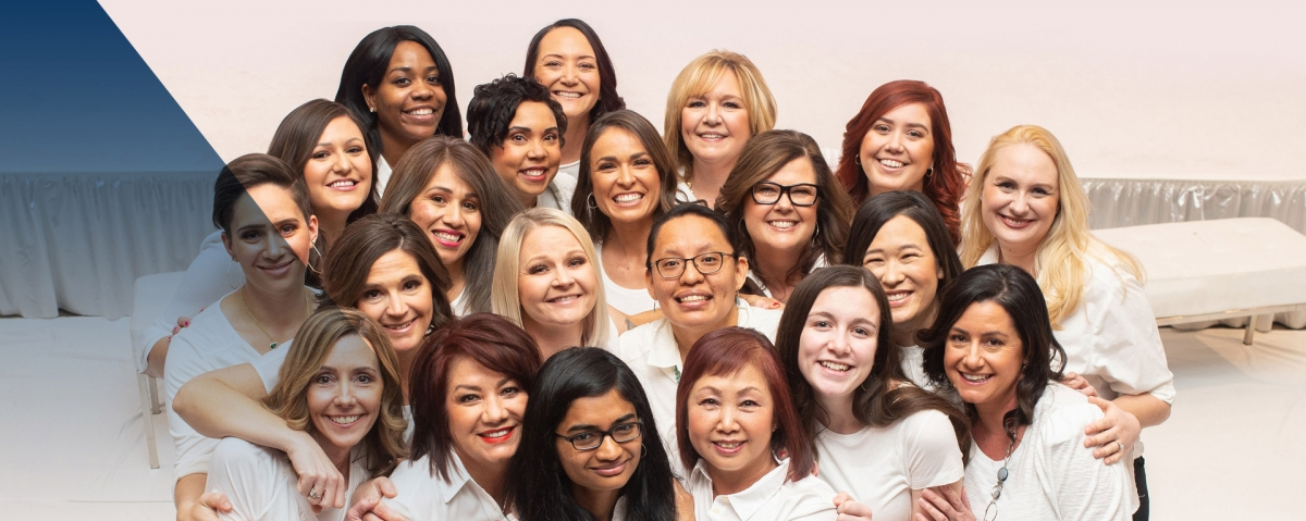 Women of the UA Tech Park