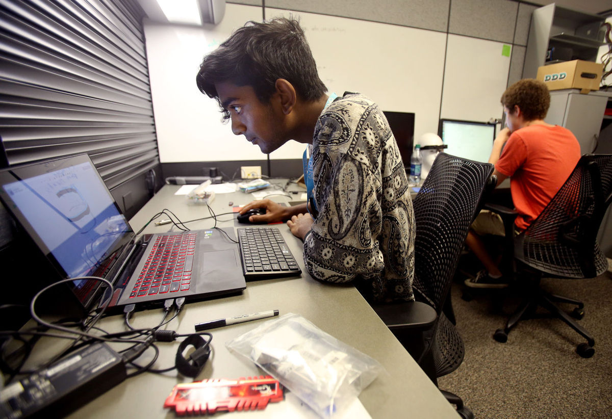 University Of Arizona Tech Incubator Refines Focus
