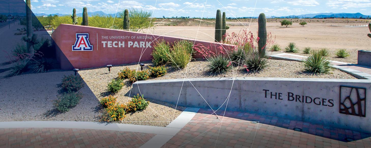 UA Tech Park at The Bridges