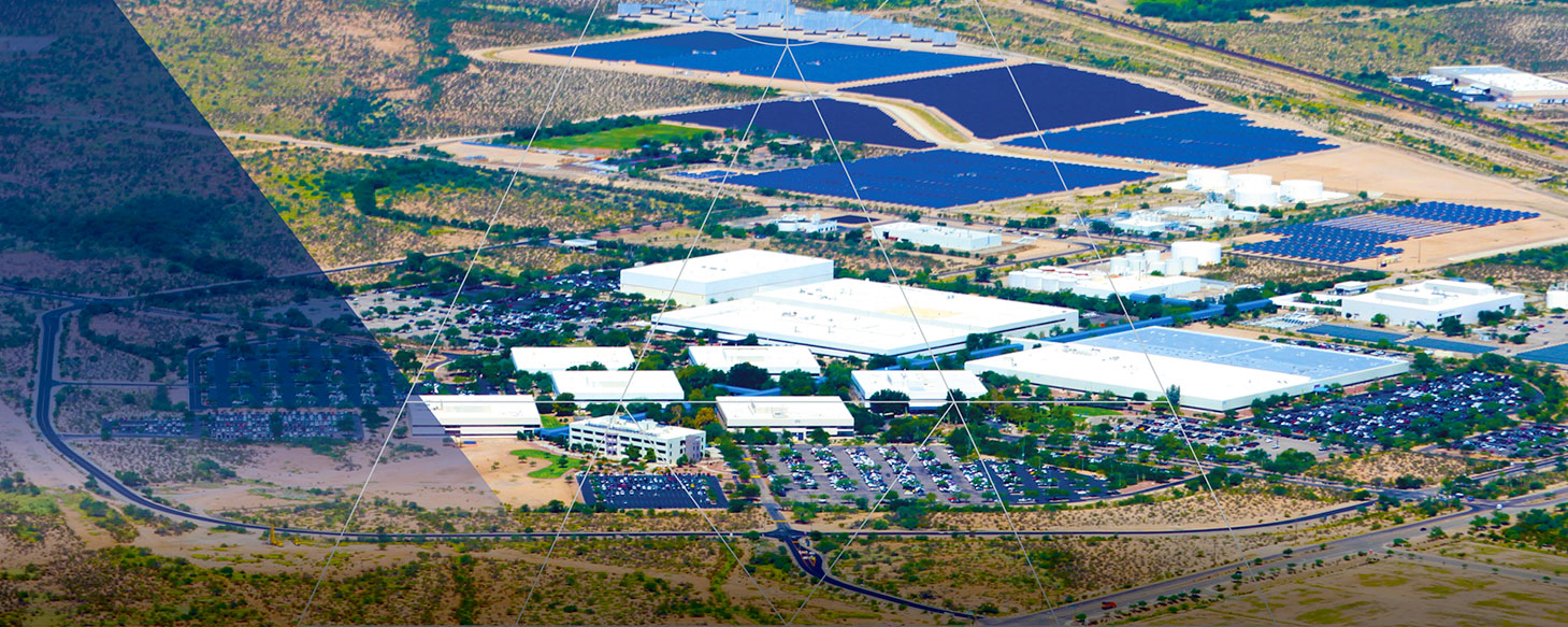 Tech Parks Arizona Research Park And Business Incubator